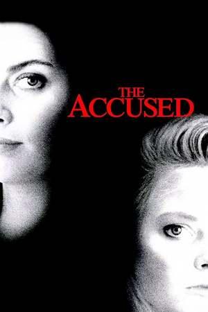 Poster: Angeklagt