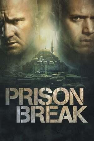 Poster: Prison Break