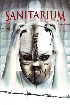 Poster: Sanitarium