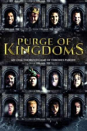 Poster: Purge of Kingdoms