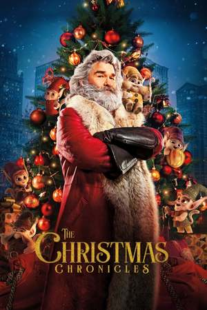 Poster: The Christmas Chronicles