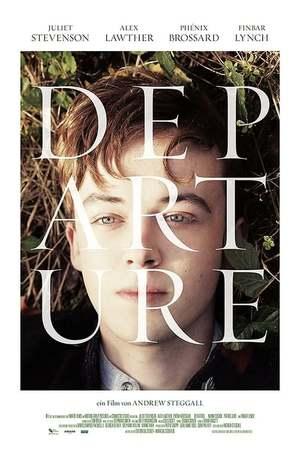 Poster: Departure