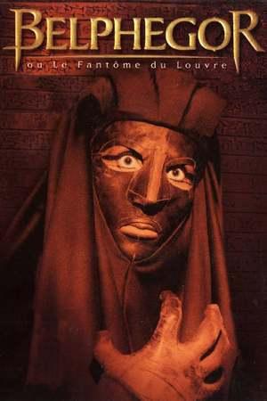 Poster: Belphegor oder das Geheimnis des Louvre