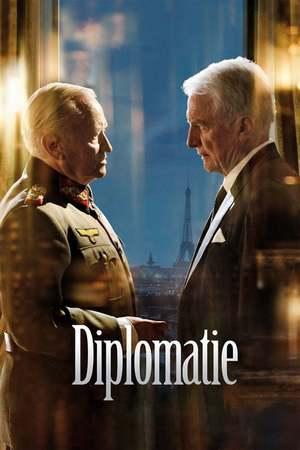 Poster: Diplomatie
