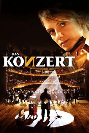 Poster: Das Konzert