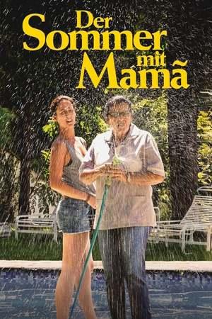 Poster: Der Sommer mit Mamã