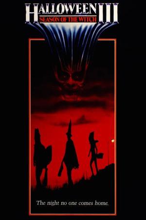 Poster: Halloween III