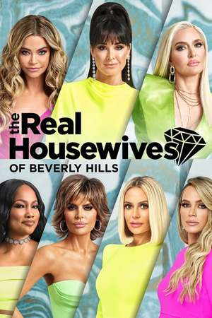 Poster: The Real Housewives of Beverly Hills