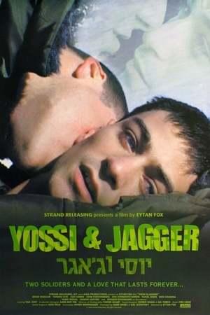 Poster: Yossi & Jagger
