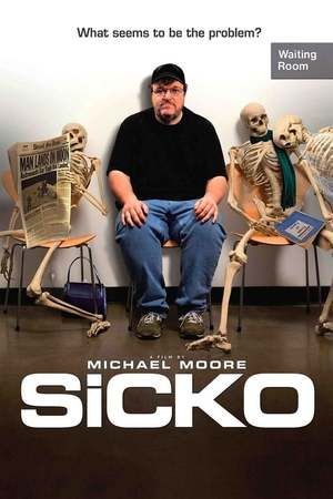 Poster: Sicko