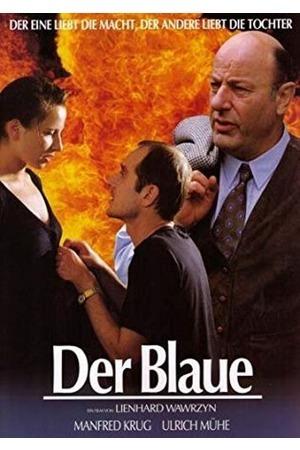 Poster: Der Blaue