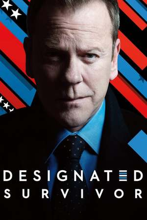 Poster: Designated Survivor