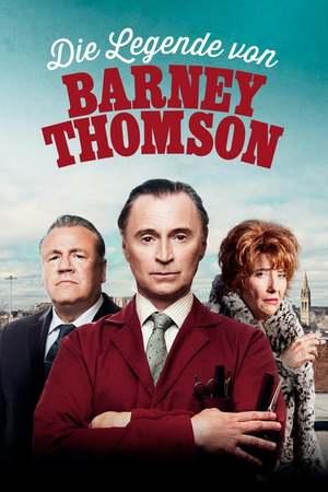 Poster: Die Legende von Barney Thomson