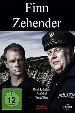Poster: Finn Zehender