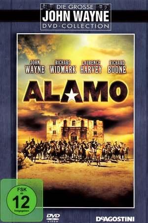 Poster: Alamo