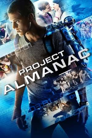 Poster: Project Almanac