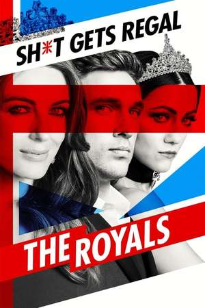 Poster: The Royals
