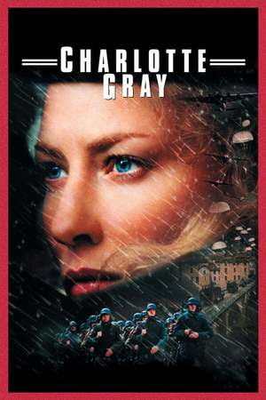 Poster: Die Liebe der Charlotte Gray