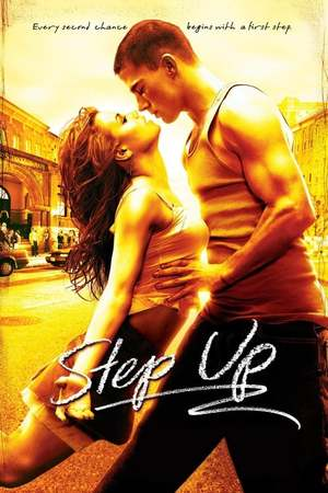 Poster: Step Up