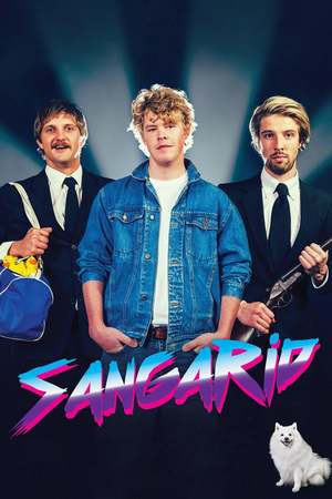 Poster: Sangarid