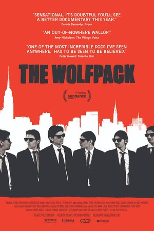Poster: The Wolfpack