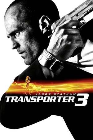 Poster: Transporter 3