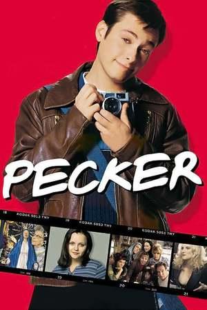 Poster: Der Pecker