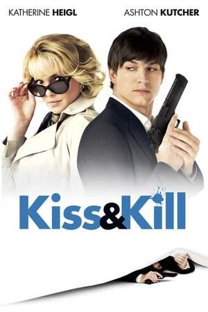 Poster: Kiss & Kill