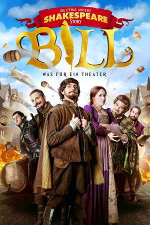 Poster: Bill - Was für ein Theater