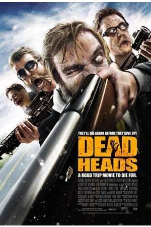 Poster: DeadHeads
