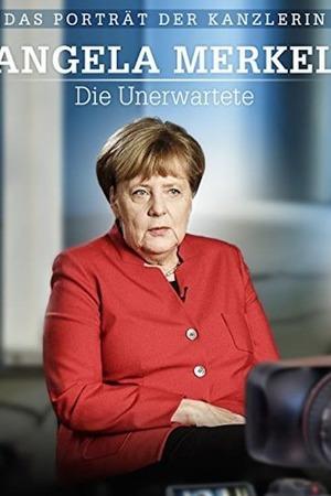 Poster: Angela Merkel: Die Unerwartete