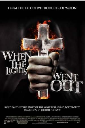 Poster: When the Lights Went Out