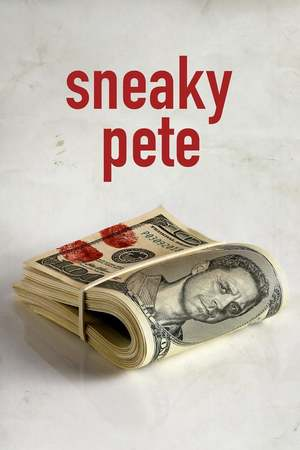 Poster: Sneaky Pete