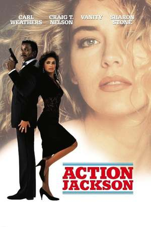 Poster: Action Jackson