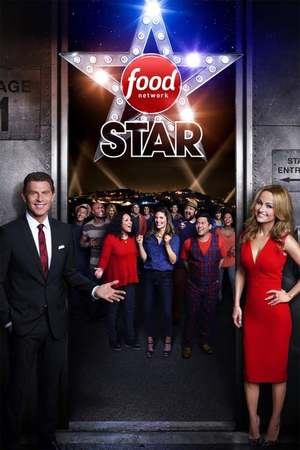 Poster: Food Network Star