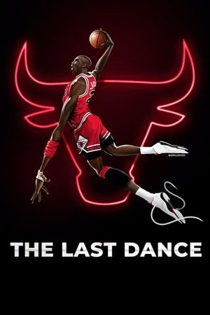 Poster: The Last Dance