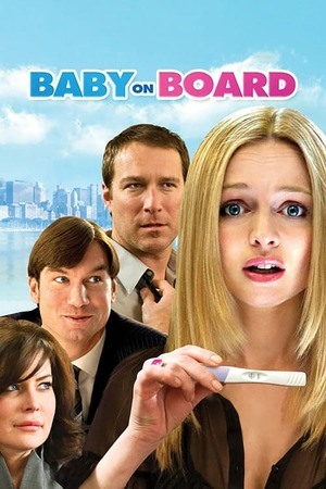 Poster: Baby on Board