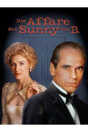 Poster: Die Affäre der Sunny von B.