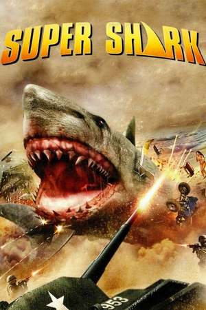 Poster: Supershark