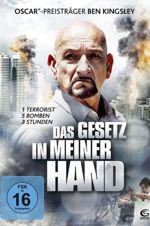 Poster: Das Gesetz in meiner Hand