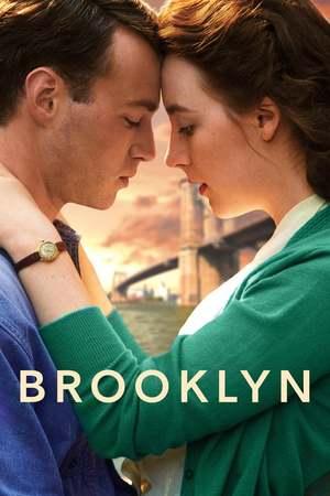 Poster: Brooklyn - Eine Liebe zwischen zwei Welten