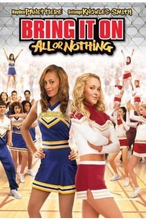 Poster: Girls United - Alles oder nichts