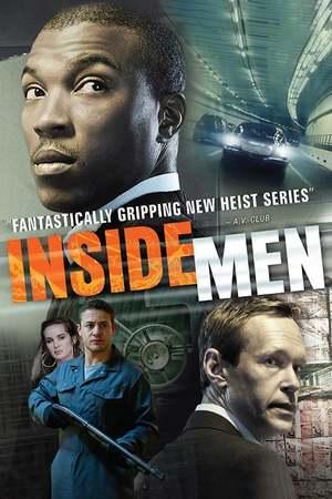 Poster: Inside Men