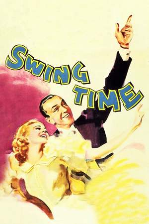 Poster: Swing Time
