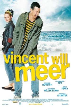 Poster: Vincent will Meer