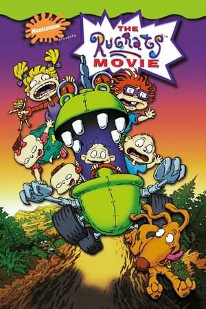 Poster: Rugrats - Der Film