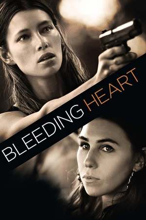 Poster: Bleeding Heart