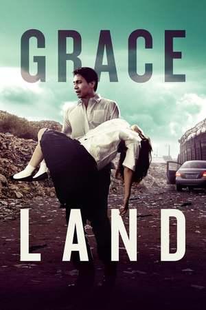 Poster: Graceland