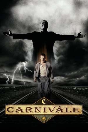 Poster: Carnivàle