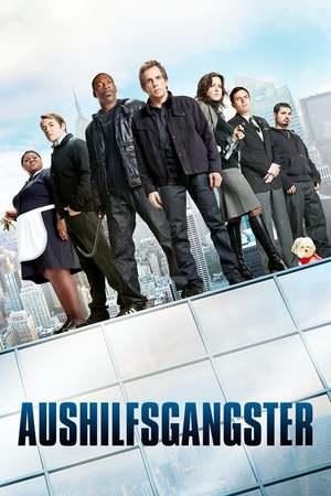 Poster: Aushilfsgangster